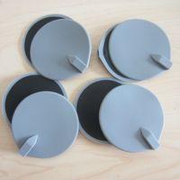20 Teile / los (10 paare) Elektrodenpads für Zehn Digital Therapie Maschine EMS Maschine Massagegerät
