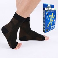 FINDCOOL Plantar Fasciitis Socks for Women Compression Foot ...