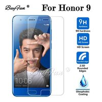 Protective Glass On Honor 9 Tempered Glas For Huawei Honor9 ...