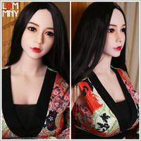 LomMny Top Qualität 152cm Silikon Sex Puppe mit Metall Skeleton Volle Größe Lebensecht Große Brust Vagina Muschi Liebe Erwachsene Sexy Puppen