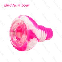 Glass Slides Bowl Pieces Bongs Bowls Funnel Rig Accessories ...