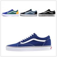 87c4d6052b Chaussures de mode Unisex House off Hommes Femmes Baskets noir blanc Vert  pour Skate Design Sports