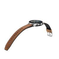 Original Huawei Uhr GT Smart Watch Unterstützung GPS NFC-Puls-Monitor IP67 wasserdichte Armbanduhr Sport Tracker-Armband für Android iPhone