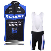 Riesiges Team Radfahren Ärmellose Jersey Weste BIB Kurzes Set Herren Mountainbike Kleidung Komfortable Atmungsaktive Camisa de Ciclismo U71013