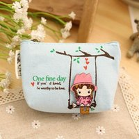 Fashion Wallet Change Pouch Key Holder Small Money Bags New ...