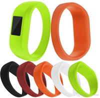Replacement Wrist Straps Band For Garmin vivofit JR Watch Silicon Strap Clasp For Garmin vivofit JR JR2 Watches watch band bracelet