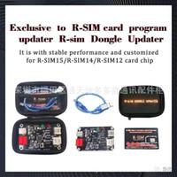 R-SIM dongle updater для 12+ | 14 | 15 выделенная R-SIM-карта, прикрепленная к Updater updater