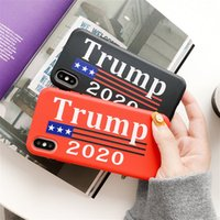 Boutique For Iphone 11 Phone Case Trump 2020 Mobile Phone Sh...