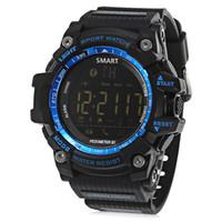 Xwatch ساعة ذكية اللياقة البدنية تعقب IP67 للماء ساعة ذكية عداد الخطى Profissional ساعة توقيت BT ساعة اليد الذكية لالروبوت فون ووتش