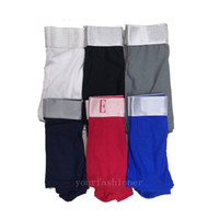 2020 boxers para hombre ropa interior pantalones cortos para hombre sexy ropa interior casual pantalones cortos hombre transpirable modal macho gay ropa interior pantalones cortos