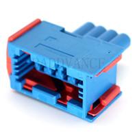 4 Pin Female Automotive Electrical Steckverbinder Pbt Gf30 Fit für Auto