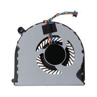 ORG 핀 HP 프로 북 640 655 650 645 G1 738393-001 노트북 PC 팬 노트북 CPU 쿨러 컴퓨터 교체 (4) 냉각