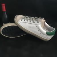 74b68b720 Homens Sapatos Casuais de Couro genuíno Estrela Suja Do Velho Moda Sapatos  Respirável Masculino Calçado Amante