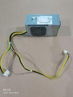 Lenovo M910s / M710s M415 / M410 510S M4000 10 için% 100 yüksek kaliteli sunucu güç kaynağı