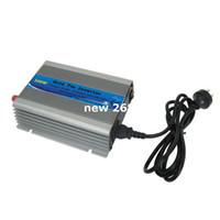 Freeshipping 500W AC230V MPPT 기술 솔라 패널 스마트 그리드 타이 마이크로 인버터 EU 고품질