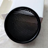 Airsoft 40mm Anti-reflection Sunshade Protective Kill Flash Cover Cap for 3-9x40 Rifle Scope