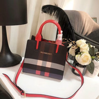 Fashion Lady Shoulder Designer Bag Europa e gli Stati Uniti Trend Lock Brand Decorazione semplice stile borsa casual
