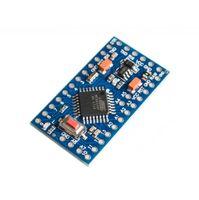 Freeshipping ATMEGA328P Pro Mini 328 10pcs / lot Mini ATMEGA328 5V 16MHz para 5V 16M