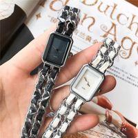 New Fashion Women Watch aço inoxidável Luxo Lady Quartz relógio Relógios De Marca Mujer agradável Mulheres Quartz Preço de atacado O melhor presente