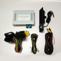 Модуль интерфейса для реверсивных автомобилей для BMW 1 / 2/3 / 4/5 / 7Series x1 x3 x4 x5 x6 с системой NBT