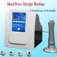 Ultrasonic shock wave Therapy Extracorporeal shock wave for ...