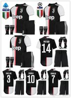 07a3ab784 New Arrival. 19 20 RONALDO Adult kit JUV 2019 2020 Juventus soccer jersey  DYBALA ...
