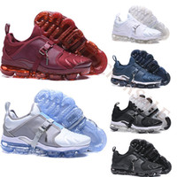 Tn Plus 2.0 Azul Tint Brilhante Carmesim Triplo Branco Preto Mens Running Shoes Moda Das Mulheres Mocassins Designer Casual Sports Sneakers US5.5-12