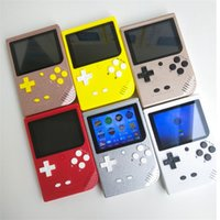 3. 0 Inch Handheld Game Console Can Store 2000 Classic Games ...
