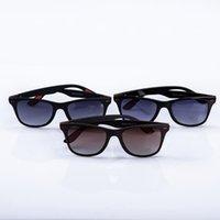 جودة عالية الكلاسيكية نظارات الاستقطاب عدسة مصمم الرجال النساء نظارات الشمس نظارات الرياضة الدراجات في الهواء الطلق tr إطار نظارات FY2212