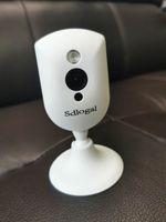 2.4G Видео Детский монитор HD Digital Baby Monitor Беспроводная камера безопасности с батареей высокой емкости YX-монитор