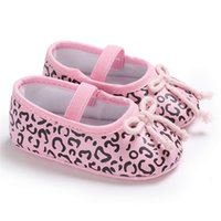 Baby Shoes Girls Toddler Newborn Kids Baby Girls Bowknot Sof...