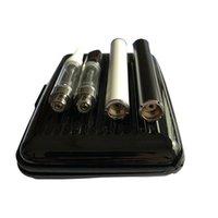 Dickes Öl Cartridges Vapor Battery Kit 350mAh M3 Batterie 510 Gewinde TH205 1,0 ml-Behälter Ölzerstäubungseinrichtung Vape Pen Starter Kits