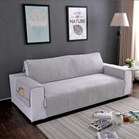 منزل 3 حجم 5 ألوان متعددة الوظائف الكلب أريكة سرير الكلب حصيرة بطانية القط أرقام قابل للغسل وسادة وسادة قابل للتعديل أريكة سرير DH0910 T03