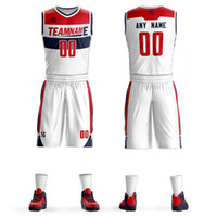 Nome personalizado número adulto faculdade verde basquete Jerseys EUA reminiscência jersey de basquete
