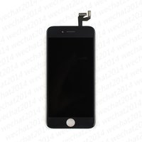 New LCD Display Touch Screen Digitizer Assembly Replacement Parts for iPhone 6s free DHL