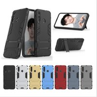 2 in 1 tpu pc phone case for iphone 11 pro xs max xr armor k...