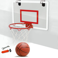 Shatterproof Backboard Indoor Mini Sports Punch Free Toy Reb...