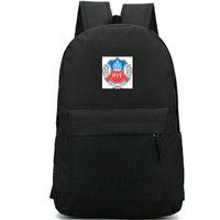Helsingborgs если рюкзак HIF клуб день пакет 1907 футбольная команда Школа сумка футбол packsack качество рюкзак Спорт школьный открытый рюкзак
