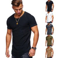 HYS11 Insert Shoulder Bamboo Joint Grain Solid Color Men&#03...