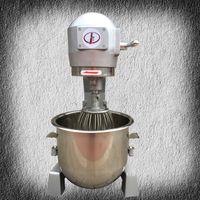 Ménage multi-fonction électrique Pâte alimentaire Mixer Faites cuire les aliments machine gâteau Mixer Pétrissage machine à haute vitesse Blender