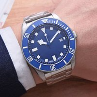 High Quality Man Wristwatches Automatic Movement Stainless S...