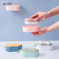 JO LIFE Multifunctional Cleaning Brush Kitchen Wall Mounted ...