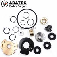 HE551V HE551VE Turbo Kit de réparation 4046962 3768271 Turbine Reconstruire Pièces 4955305 4955306 3768270 Pour Cummins ISX