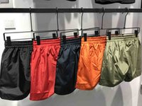 hot Mann-Sommer-Board Shorts für Männer Badehose Shorts Surfbekleidungsstrandkurz Badeanzug Laufhose Männer Jogger Turnhalle Schwimmen