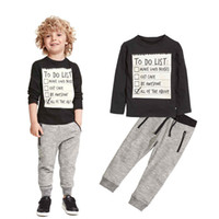 Baby Boys Suit Tracksuits Kids Clothing Set Hot Sell Fashion...