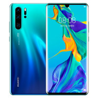 "Original Huawei P30 Pro 4G LTE Handy 8GB RAM 512GB ROM Kirin 980 Octa Core Android 6.47 ""Vollbild 40.0MP Fingerprint ID Handy"