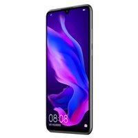 "Original Huawei Nova 4e 4G LTE Mobiltelefon 4 GB RAM 128 GB ROM KIRIN 710 Octa Core Android 6.15 ""Vollbild 32.0mp AR 3340mAh Fingerprint-ID Gesicht Smart Mobiltelefon"