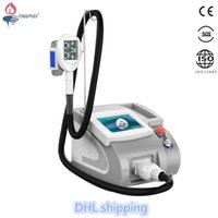 Effective Stubborn Fat Freeze cryolipolyse weight loss 2 Handles cryolipolysis slimming machine