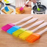 Silicone Butter Brush BBQ Oil Cook Pastry Grill Food Bread B...