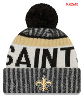 2e2d3f52 Wholesale saints caps for sale - Group buy New Sport Winter Hats Saints  Stitched Team Logo
